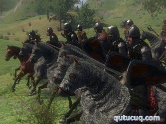 Mount & Blade: Warband ekran görüntüsü