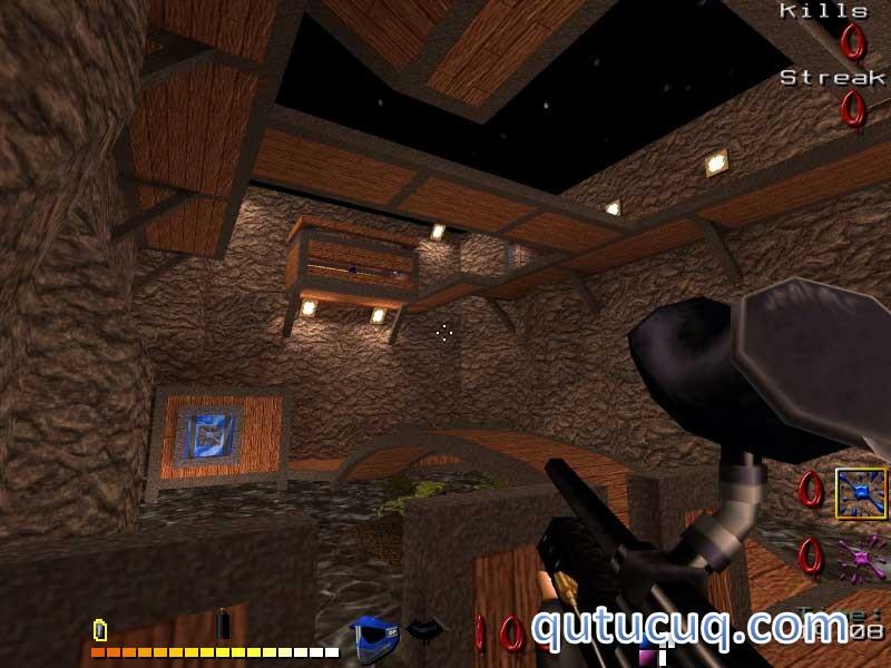 Digital Paint: Paintball 2 ekran görüntüsü