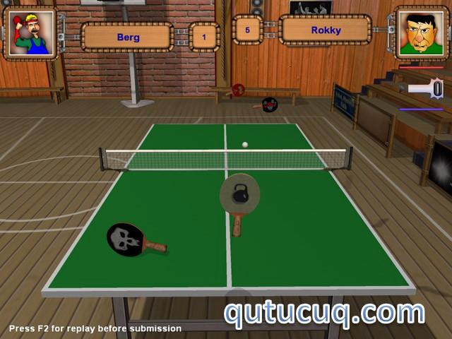 Ping Pong ekran görüntüsü