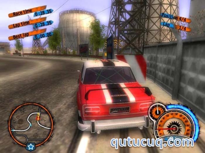 Racing Show ekran görüntüsü