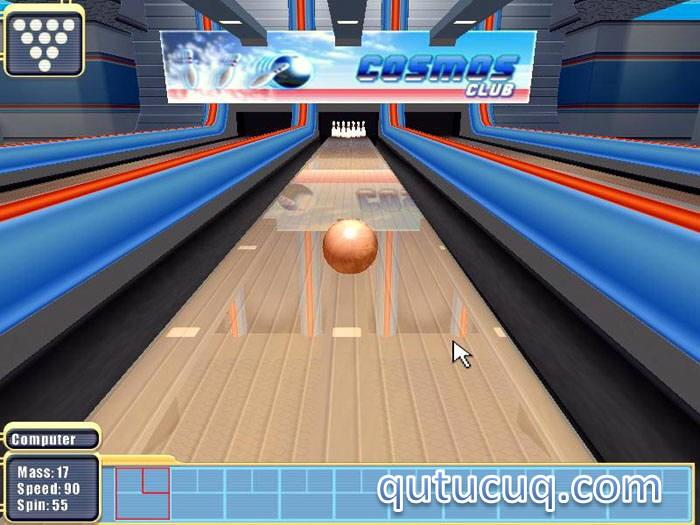 Real Bowling ekran görüntüsü