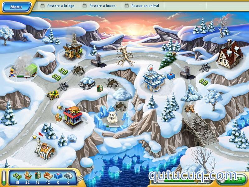 Rescue Frenzy ekran görüntüsü