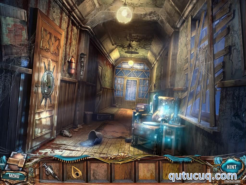 Sacra Terra Angelic Night 2 ekran görüntüsü