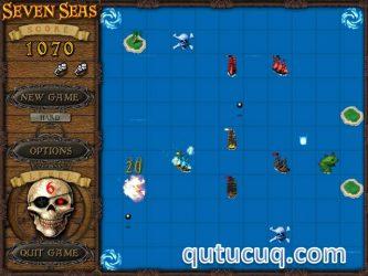 Seven Seas ekran görüntüsü