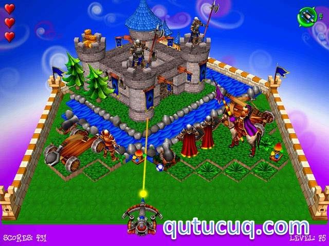 Smash Frenzy 3 ekran görüntüsü