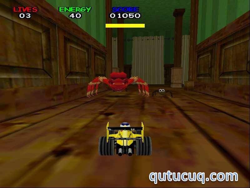 Spider Hunter ekran görüntüsü