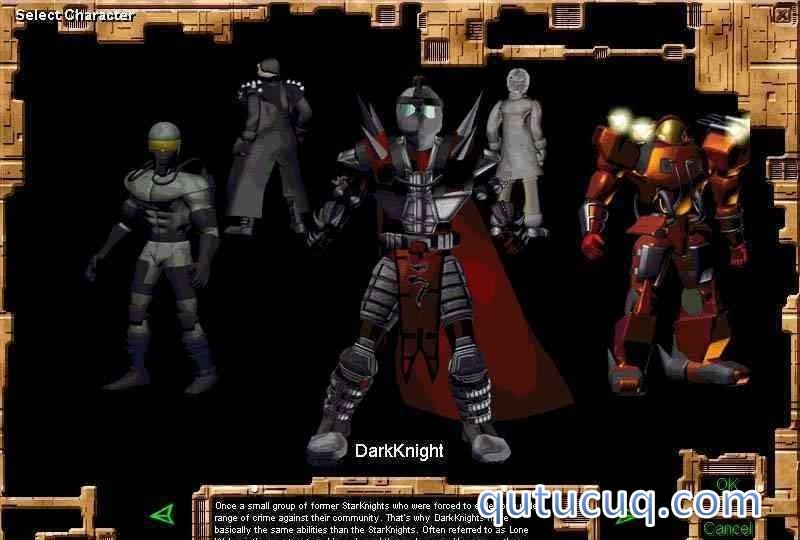 Star Kinghts ekran görüntüsü
