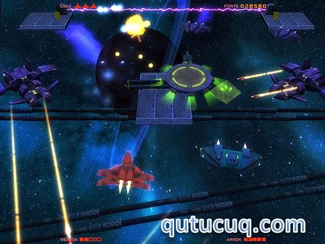 Star Warship ekran görüntüsü