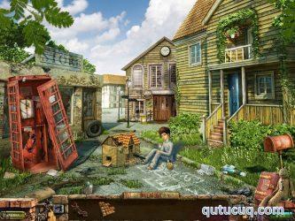Stray Souls: Dollhouse Story ekran görüntüsü