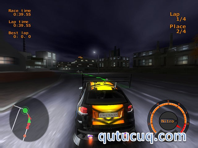 Street Racing Club ekran görüntüsü