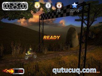 Super Motocross Africa ekran görüntüsü