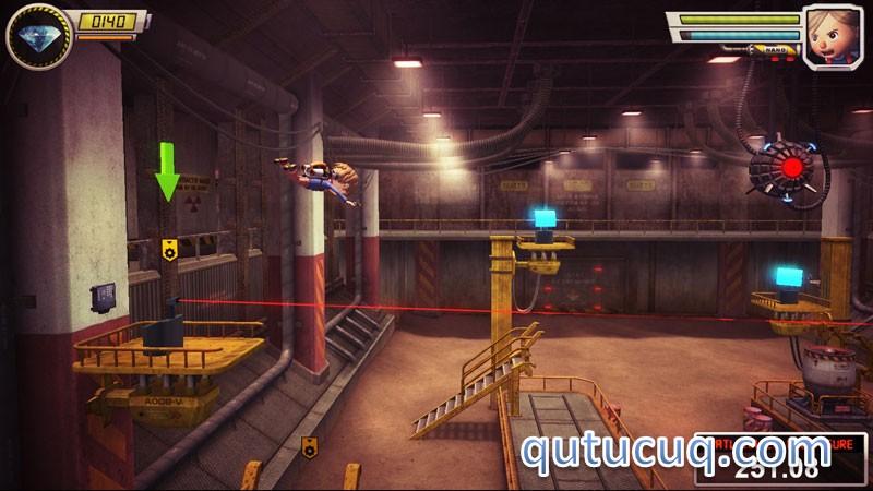Supercan 2 ekran görüntüsü