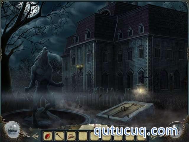 The Curse of Werewolves 2 ekran görüntüsü