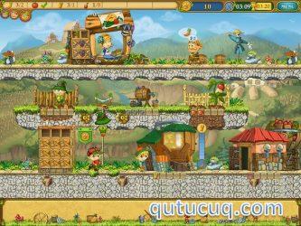 The Joy of Farming ekran görüntüsü