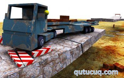 Tricky Truck ekran görüntüsü