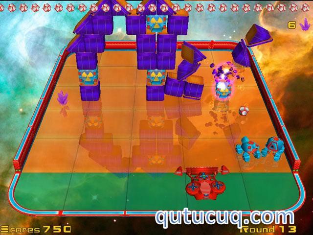 Turboball ekran görüntüsü