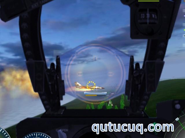 Warlike Flyboys ekran görüntüsü