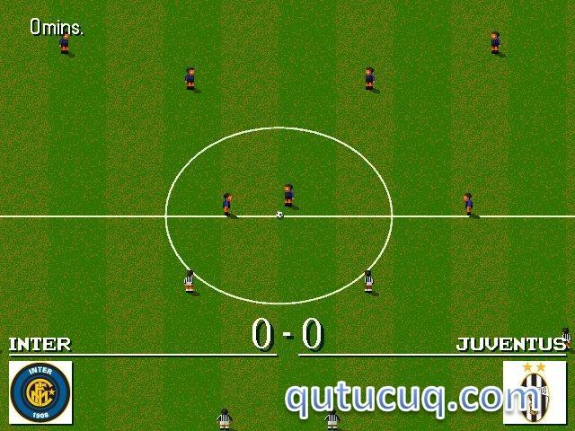 Yoda Soccer Yüklə ekran görüntüsü
