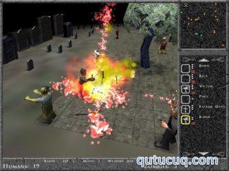 Zombies ekran görüntüsü