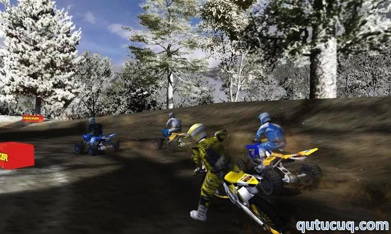 2XL MX Offroad ekran görüntüsü