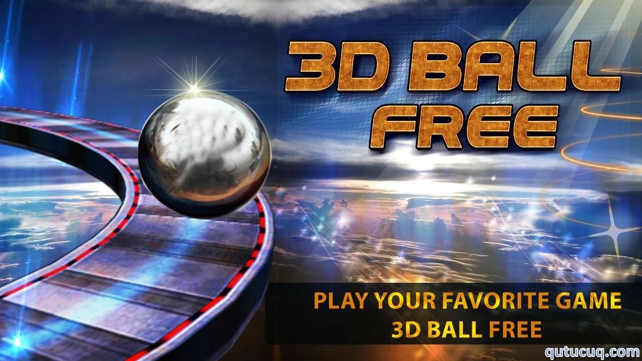 3D Ball ekran görüntüsü