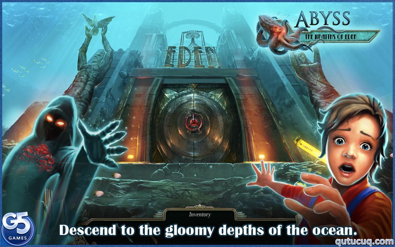 Abyss: The Wraiths of Eden ekran görüntüsü