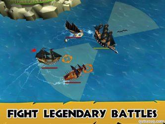 Age of wind 3 ekran görüntüsü