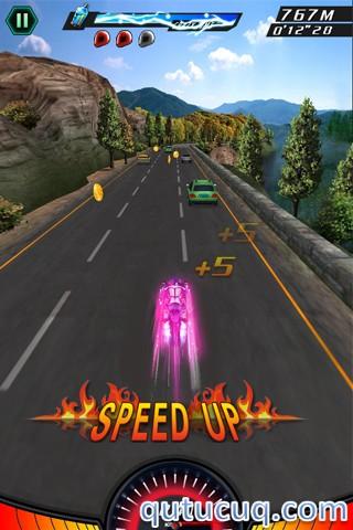 Asphalt Moto 2 ekran görüntüsü