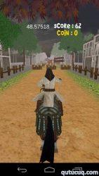 Stealth Run ekran görüntüsü