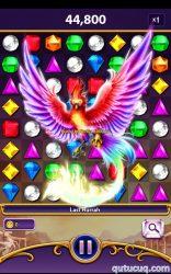 Bejeweled Blitz ekran görüntüsü
