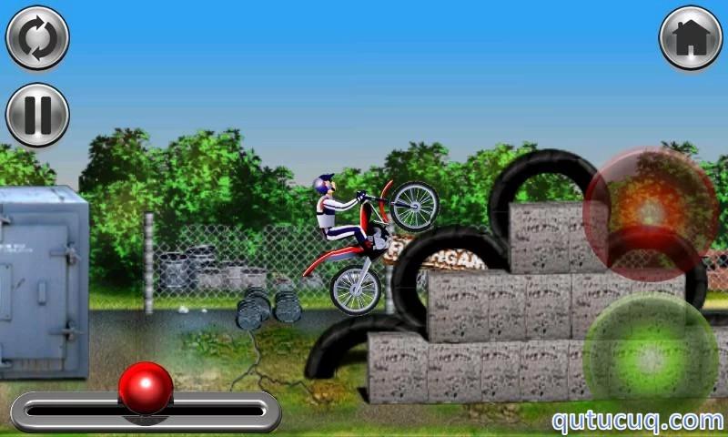 Bike Mania Moto ekran görüntüsü