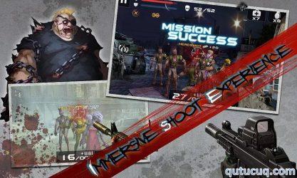 Blood Zombies ekran görüntüsü