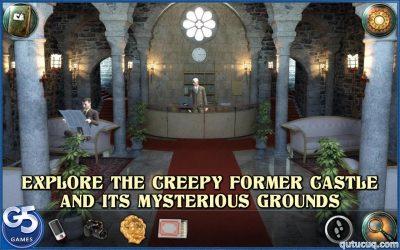 Brightstone Mysteries: Paranormal Hotel ekran görüntüsü