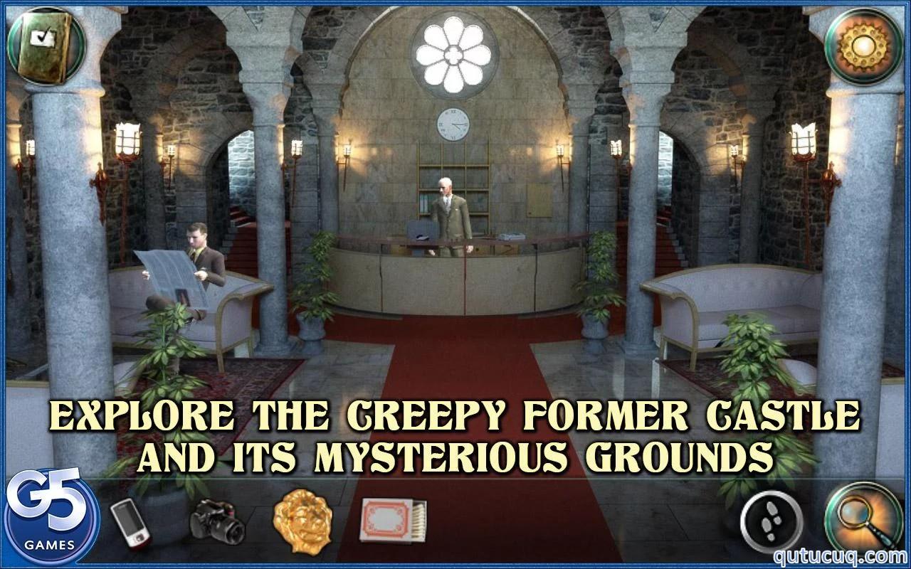 Brightstone Mysteries ekran görüntüsü