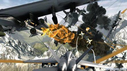 Call Of ModernWar: Warfare Duty ekran görüntüsü