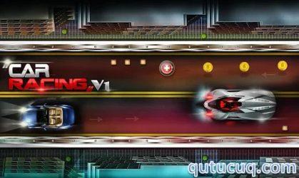 Car Racing ekran görüntüsü