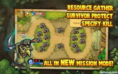Castle Defense ekran görüntüsü