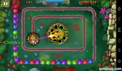 Crazy Marble ekran görüntüsü