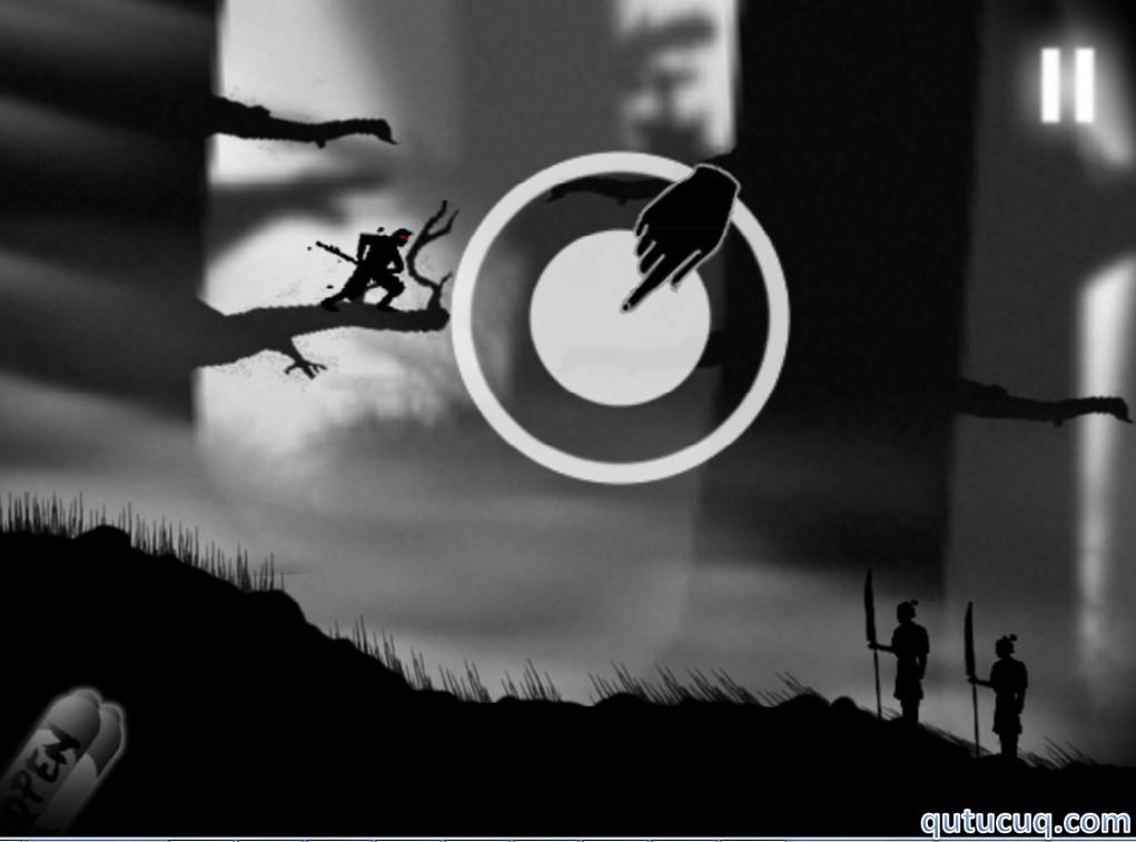 Dead Ninja Mortal Shadow ekran görüntüsü