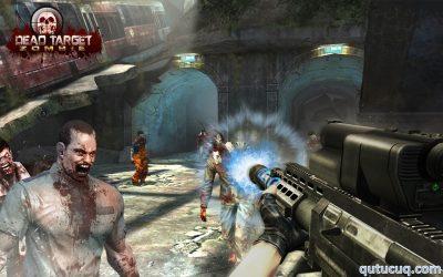 Dead Target: Zombie ekran görüntüsü