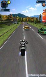 Death Moto ekran görüntüsü