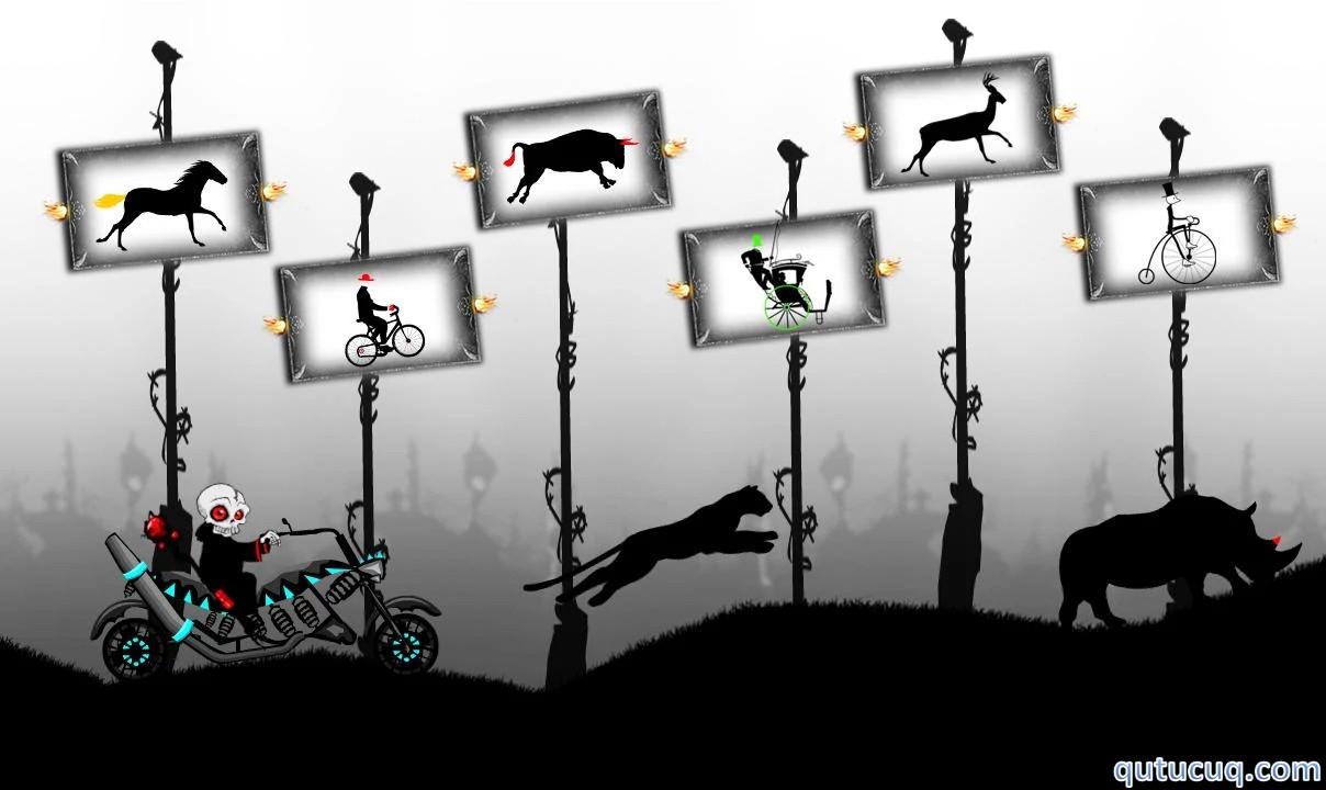 Devil's Ride ekran görüntüsü