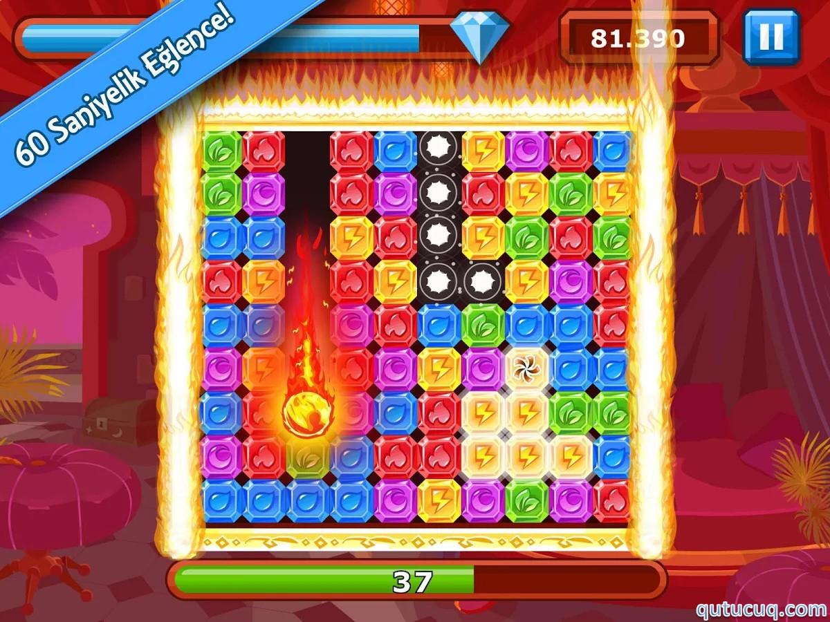 Diamond Dash ekran görüntüsü