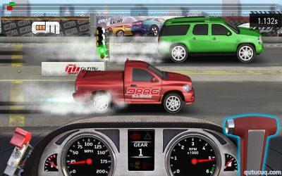 Drag Racing 4×4 ekran görüntüsü