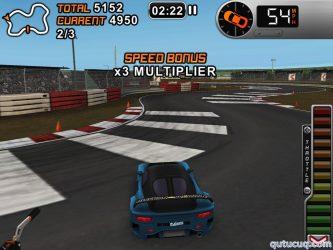 Drift Mania Championship ekran görüntüsü