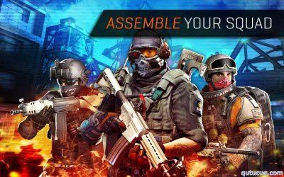 Frontline Commando 2 ekran görüntüsü