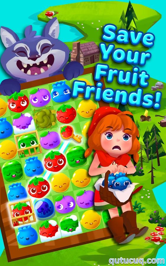 Fruit Splash Mania ekran görüntüsü