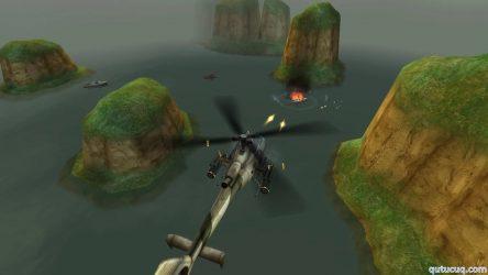 Gunship Battle: Helicopter 3D ekran görüntüsü