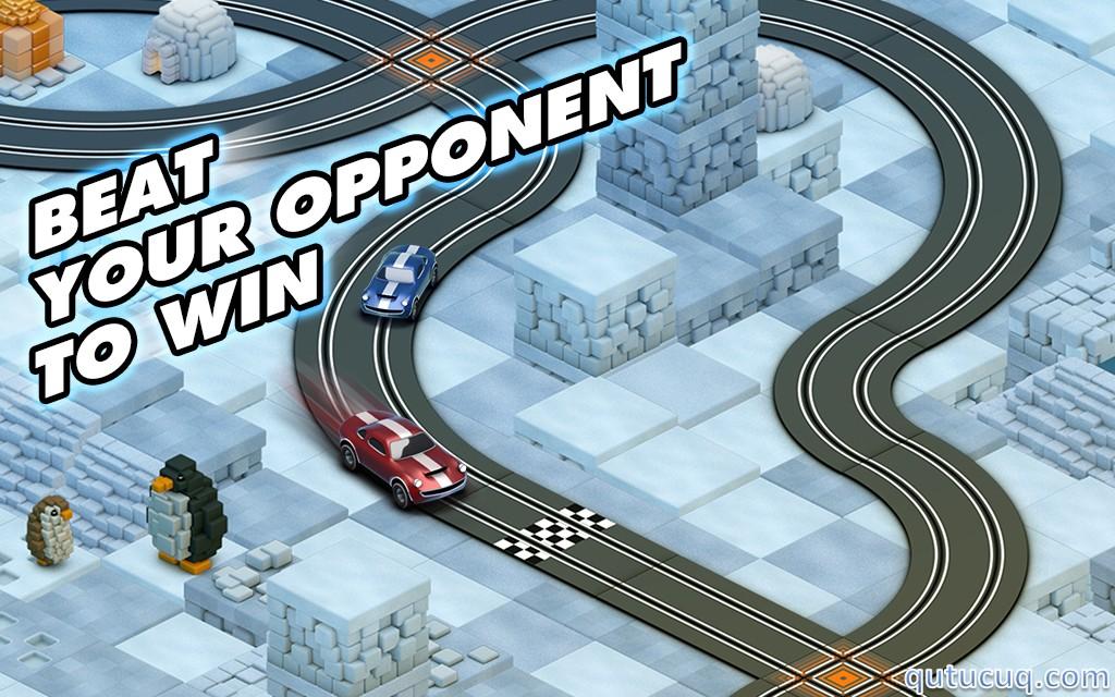 Groove Racer ekran görüntüsü