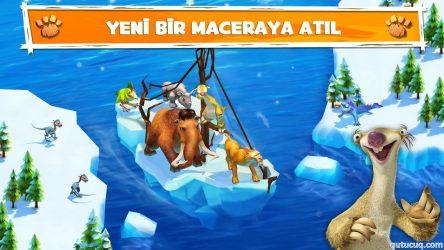 Ice Age Adventures ekran görüntüsü